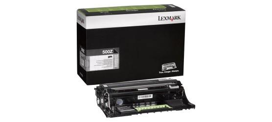 Tambour Lexmark 50F0Z00 (500Z) originale