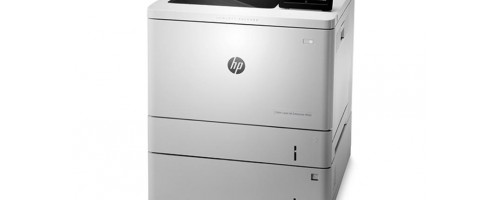 Color LaserJet Enterprise M533x