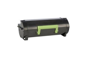 Lexmark 52D1X00 (521X) Extra High Yield, Black, Remanufactured  Laser Cartridge