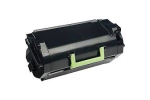 Lexmark 62D1H00 (621H) High Yield Remanufactured Laser Cartridge