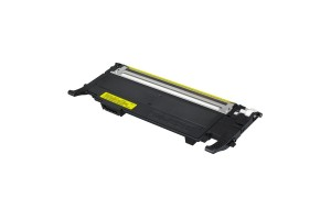 Samsung CLT Y407S Yellow Compatible Laser Cartridge