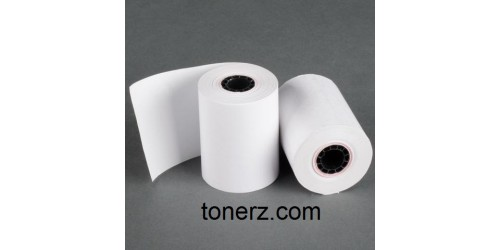 Thermal Paper rolls 3 1/8'' X 200' (cases of 50)