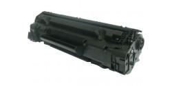 Cartouche laser HP CB435A (35A) compatible noir