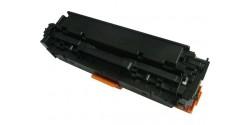 Cartouche laser HP CC532A (304A) compatible jaune