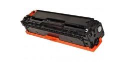 Cartouche laser HP CB540A (125A) compatible noir