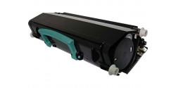 Cartouche laser Lexmark E260 remise à neuf noir