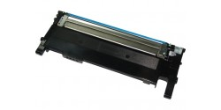Cartouche laser Samsung CLT C406S compatible cyan