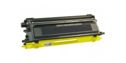 Cartouche laser Brother TN-115Y compatible jaune