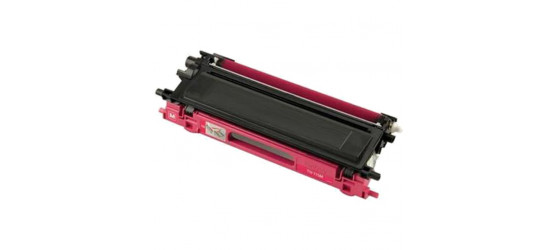 Cartouche laser Brother TN-115M compatible magenta