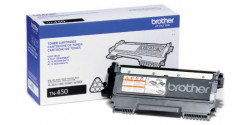 Cartouche laser Brother TN-450 originale noir