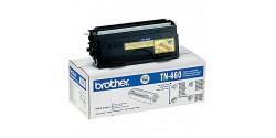 Cartouche laser Brother TN-460 originale  noir